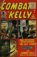 Combat Kelly (1951 Atlas) 34