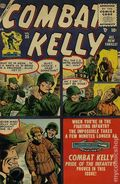 Combat Kelly (1951 Atlas) 35