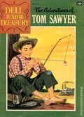Dell Junior Treasury (1955) 10