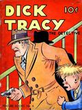 Dick Tracy Feature Book (1937) 6