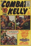 Combat Kelly (1951 Atlas) 38