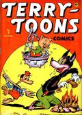 Terry-Toons Comics (1942 Timely/Marvel/St. John) 3
