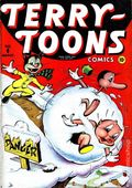 Terry-Toons Comics (1942 Timely/Marvel/St. John) 6