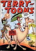 Terry-Toons Comics (1942 Timely/Marvel/St. John) 9
