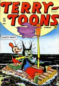 Terry-Toons Comics (1942 Timely/Marvel/St. John) 15