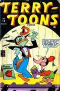 Terry-Toons Comics (1942 Timely/Marvel/St. John) 18