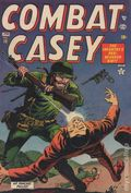Combat Casey (1952) 10