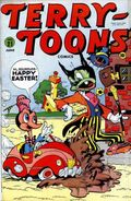 Terry-Toons Comics (1942 Timely/Marvel/St. John) 21