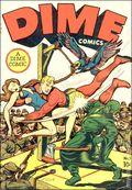 Dime Comics (1945) 1