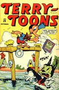 Terry-Toons Comics (1942 Timely/Marvel/St. John) 24