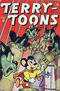Terry-Toons Comics (1942 Timely/Marvel/St. John) 42