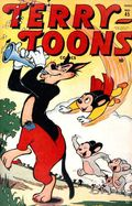 Terry-Toons Comics (1942 Timely/Marvel/St. John) 45