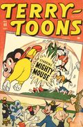 Terry-Toons Comics (1942 Timely/Marvel/St. John) 48