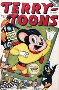 Terry-Toons Comics (1942 Timely/Marvel/St. John) 51