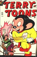 Terry-Toons Comics (1942 Timely/Marvel/St. John) 54