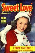Sweet Love (1949) 3