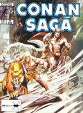 Conan Saga (1987) 11