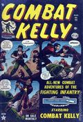Combat Kelly (1951 Atlas) 11