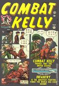 Combat Kelly (1951 Atlas) 13