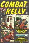 Combat Kelly (1951 Atlas) 13