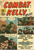 Combat Kelly (1951 Atlas) 14