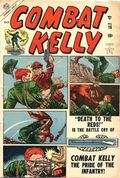 Combat Kelly (1951 Atlas) 16