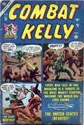 Combat Kelly (1951 Atlas) 19
