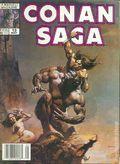 Conan Saga (1987) 13