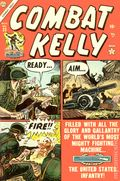 Combat Kelly (1951 Atlas) 23
