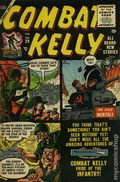 Combat Kelly (1951 Atlas) 29