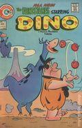 Dino (1973 Flintstones) 3