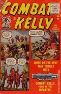 Combat Kelly (1951 Atlas) 36