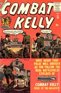 Combat Kelly (1951 Atlas) 39