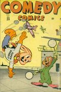 Comedy Comics (1942 Timely) 29