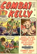 Combat Kelly (1951 Atlas) 41