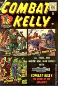 Combat Kelly (1951 Atlas) 42