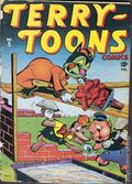 Terry-Toons Comics (1942 Timely/Marvel/St. John) 5