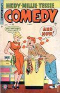 Comedy Comics (1948 Marvel) 10
