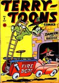 Terry-Toons Comics (1942 Timely/Marvel/St. John) 8