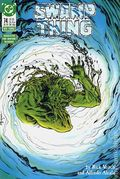 Swamp Thing (1982 2nd Series) 74
