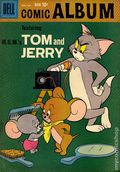 Comic Album (1958-1962 Dell) 4