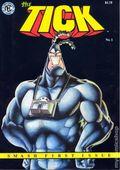 Tick (1988 1st Printing) 1