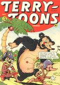 Terry-Toons Comics (1942 Timely/Marvel/St. John) 14