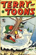 Terry-Toons Comics (1942 Timely/Marvel/St. John) 17