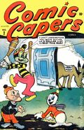 Comic Capers (1944-1946 Red Circle) 2