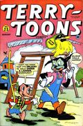 Terry-Toons Comics (1942 Timely/Marvel/St. John) 23