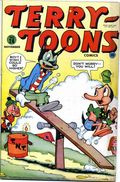 Terry-Toons Comics (1942 Timely/Marvel/St. John) 26