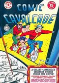 Comic Cavalcade (1942) 2