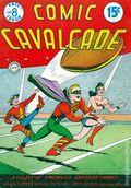 Comic Cavalcade (1942) 8
