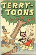 Terry-Toons Comics (1942 Timely/Marvel/St. John) 34